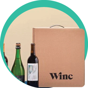 $26 Off of Your First Winc Order